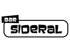 Bar Sideral (logo)